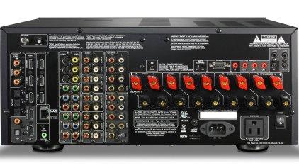 AV ресивер NAD T787