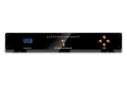 ЦАП ELECTROCOMPANIET ECD-2