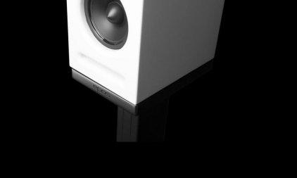 Подставка под акустику Epos K1 Stand black