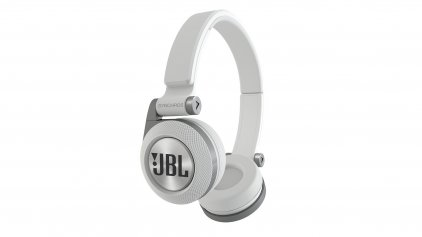 Наушники JBL Synchros E30 white