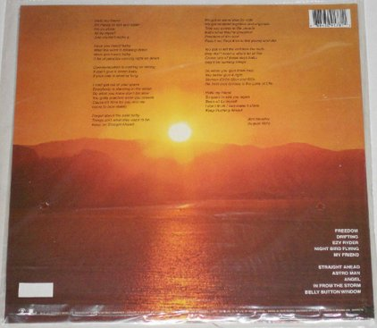 Виниловая пластинка Jimi Hendrix THE CRY OF LOVE (180 Gram/W350)