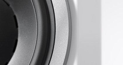 Акустическая система Dynaudio Focus 160 glossy white lacquer
