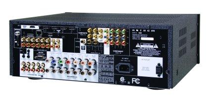 AV Ресивер Anthem MRX 500