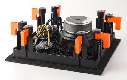 Встраиваемая акустика Dali Phantom H 80