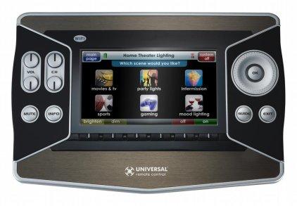 Пульт URC MX-6000i