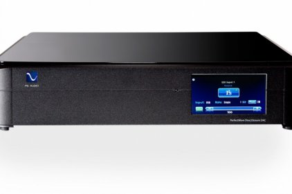 ЦАП PS Audio DirectStream DAC with bridge black