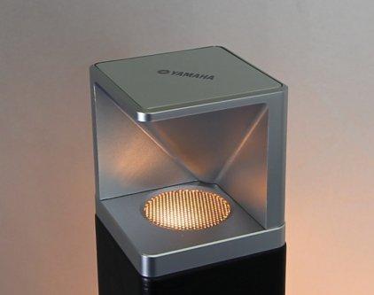 Портативная акустика Yamaha LSX-700 brown
