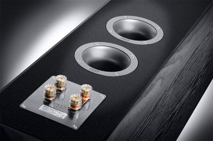 Напольная акустика Heco Music Style 900 black/black