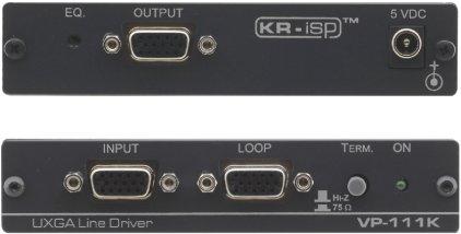 Линейный усилитель Kramer VP-111K