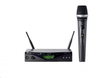 Радиосистема AKG WMS450 Vocal Set C5