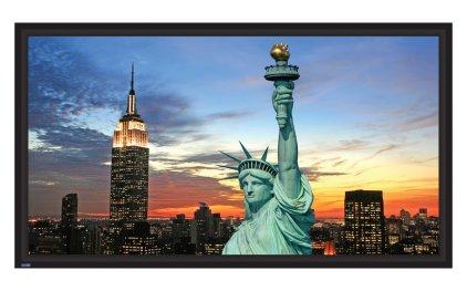 "Экран Vutec VU-EASY (9:16) 92"" 114x203 SoundScreen 2.5"" (натяжной)"