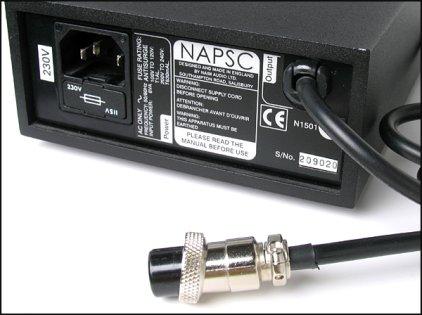 Naim NAPSC - 2
