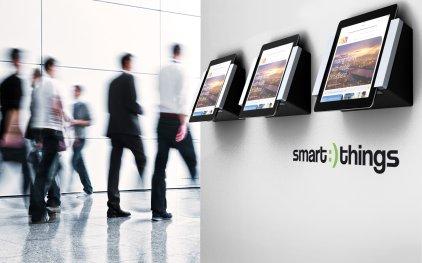 Наклонная подставка Smart Things sWedge s07
