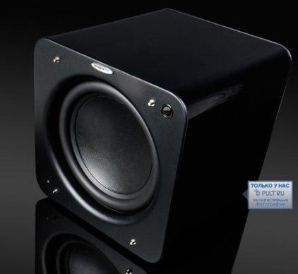 Сабвуфер Velodyne SPL-800i black pica