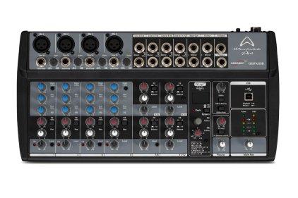 Микшер Wharfedale Pro Connect 1202 FX