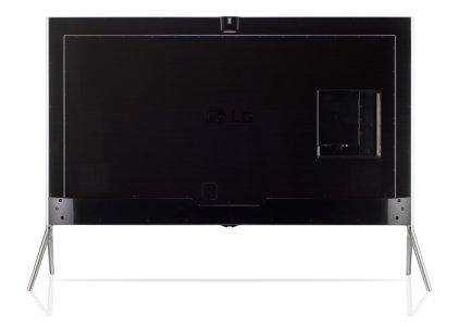 LED телевизор LG 98UB980V