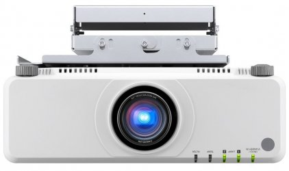 Проектор Panasonic PT-DW750LWE