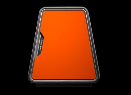 Сменная боковая панель Sonus Faber Chameleon B orange