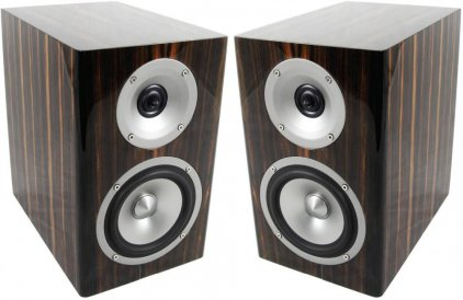 Полочная акустика Acoustic Energy Reference 1 Macassar Ebony