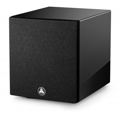Сабвуфер JL Audio Dominion d108 Black Gloss