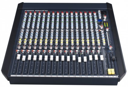 Микшер Allen&Heath WZ4 16