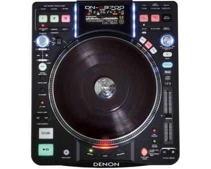 DJ-проигрыватель Denon DN-S3700E2