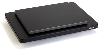 Стойка под Hi-Fi Solidsteel S5-4 black