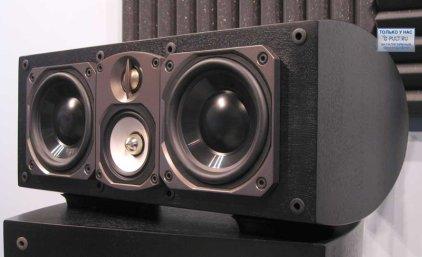 Центральный канал Paradigm Studio CC-490 v.5 piano black