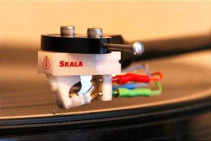 Головка звукоснимателя Lyra Skala