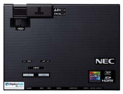 Проектор NEC NP-L102WG
