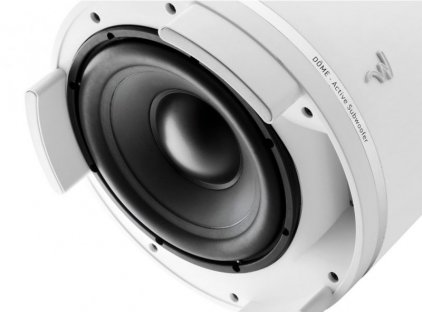 Комплект акустики Focal-JMlab Pack Dome 2.1 Diamond white