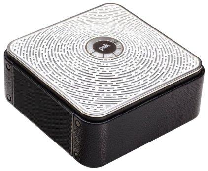 Портативная акустика Polk Audio Camden Square Wireless