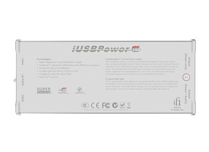 iFi Audio Micro iUSB