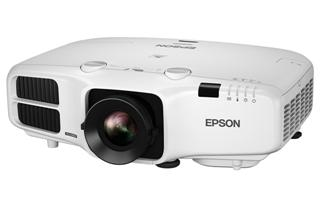 Проектор Epson EB-4950WU