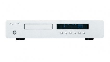 CD проигрыватель Exposure 3010S2 CD Player silver