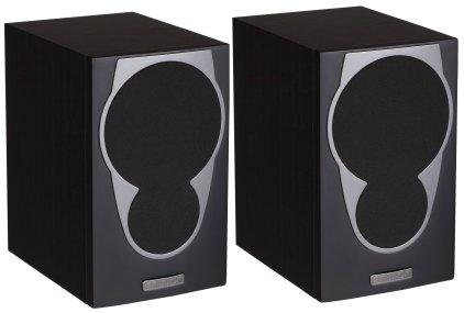 Полочная акустика Mission MX-S black