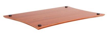 Модульная подставка Quadraspire Q4 Large cherry (полка)