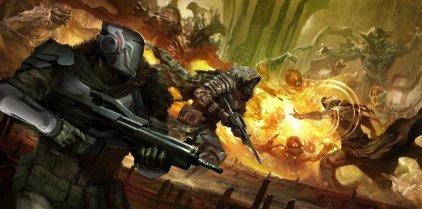 Игра для Xbox360 Destiny