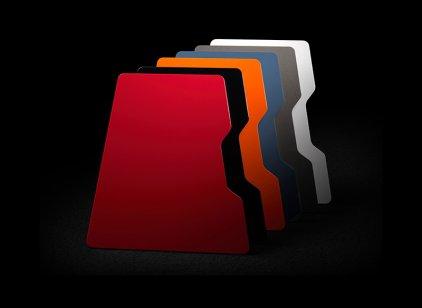 Сменная боковая панель Sonus Faber Chameleon C orange