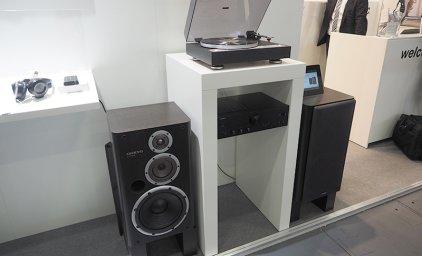Полочная акустика Onkyo D 77 NE left