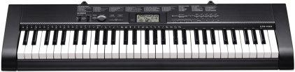 Клавишный инструмент Casio CTK-1150 (без адаптера)