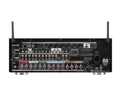 AV ресивер Marantz SR5011 black