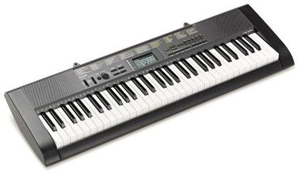 Клавишный инструмент Casio CTK-1250 (без адаптера)
