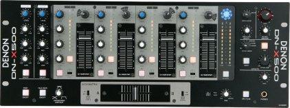 Микшер Denon DN-X500E2