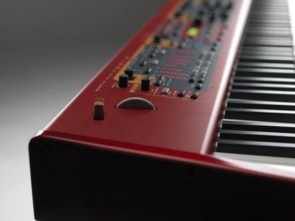 Клавишный инструмент Nord Stage 2 EX Compact