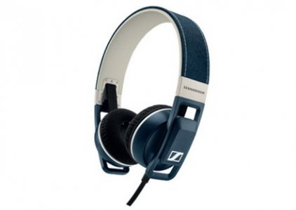 Наушники Sennheiser Urbanite Galaxy denim