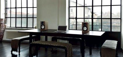 Полочная акустика Yamaha NX-N500 white