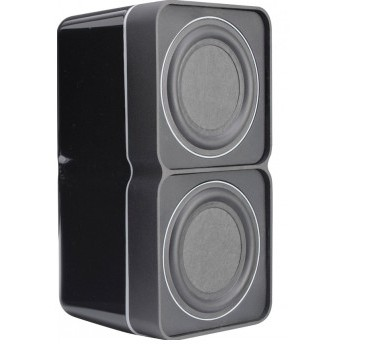 Полочная акустика Cambridge Min 22 black