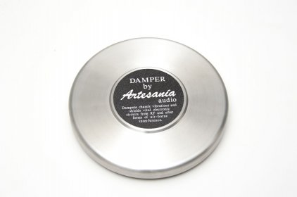 Аксессуар Artesania Audio DAMPERS Improved