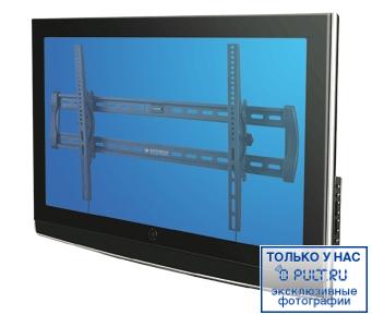 Крепёж для телевизора Kromax Star-40 grey